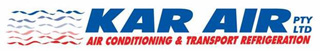 KARAIR AIR CONDITIONING & CAR HEATING